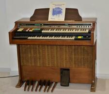 More details for thomas electric organ