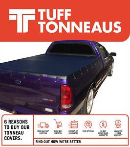 Bunji Tonneau Cover for Ford Falcon AU BA BF  (FEB 1999 - MAY 2008)