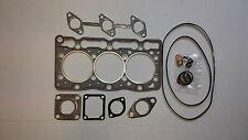 KUBOTA 3cyl Trattore compatto Gamma B2400 (D1105) Del Motore Testa Guarnizione Set