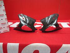 Cupolino in Carbonio Per Kit Confort Origin. Duc. Perf. Per Ducati St969482AAA