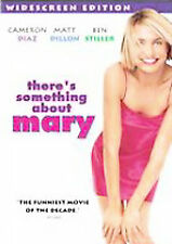 LN! There's Something About Mary Widescreen Edition DVD