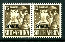 South West Africa 143 MNH, Signal Corps. x11966