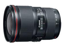 Objetivos automáticos y manuales F/4, 0 35mm para cámaras