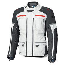 Héroe carese evo Adventure chaqueta GTX gris/rojo M Touring motocicleta chaqueta nuevo + +