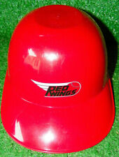 Vintage Rochester Red Wings Minor League Baseball Ice Cream Hard Hat Old Logo