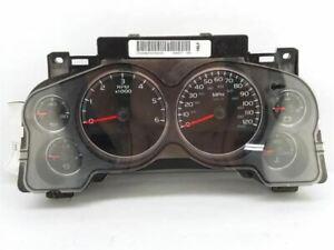 2007 - 2013 GMC Sierra 1500 Speedometer Cluster (164K MILES)