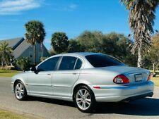 New listing 2007 Jaguar X-Type 3.0