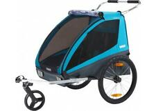 Thule Chariot Coaster XT Bicycle Trailer and Stroller 10101803 AU - Save