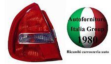 FANALE FANALINO POSTERIORE SX MITSUBISHI CARISMA 99>06 DAL 1999 AL 2006