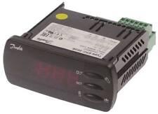 DANFOSS Elektronikregler EKC202B Anzeige 3-stellig Ja DI Ja 3 Ja /
