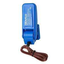 Blue Seaflo Bilge Pump Auto Float Switch on/off 12v 24V 36V 1 Marine Boat Yacht
