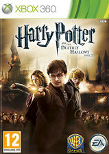 HARRY POTTER AND THE DEATHLY HALLOWS PART 2 ~ Xbox 360 (EN BUEN ESTADO)