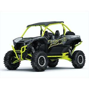 2021 Kawasaki KRX 1000 Trail Edition * IN STOCK * 0% for 12 Mos * CALL TODAY *