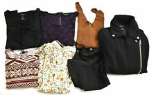 Forever 21 Wholesale Bulk Lot 7 Womens Small Assorted Tops Blouses Shirts