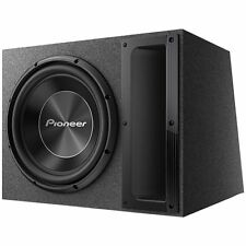 Pioneer - TS-A300B -  A-Series 12˝ Pre-Loaded Subwoofer System