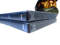 Xbox Halo 3 Legendary Edition Master Chief Helmet Original Box and Sealed Games