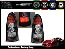 FEUX ARRIERE ENSEMBLE LDOP10 OPEL ASTRA G 1997-1999 2000 2001 2002 2003 2004 LED