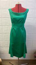 Lindy Bop Green Isla Dress 18