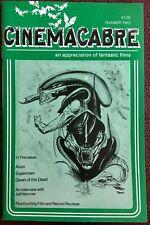 5 Mags Castle / Frankenstein, Crypt / Horrors, Cinemacabre, Children / Night
