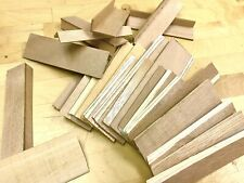 New ListingSpanish Cedar Plywood & Veneer scraps,1+ pound (approx 30 pieces, various sizes)