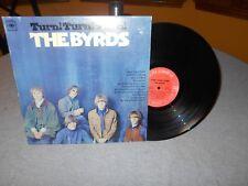 Turn ! Turn! Turn! The Byrds/ Mono