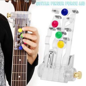 Klassische Gitarre Learn System Teach Lernhilfe Werkzeug DE