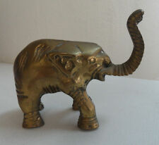 Vintage Brass Collectible