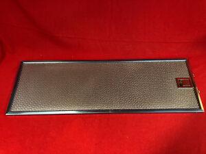 Miele Fettfilter Metall 171x515x9mm 8261351 für Dunstabzughauben