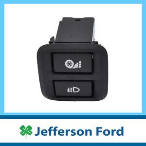 Genuine Ford Falcon Ba Bf Xr6 Xr8 Fog & Traction Control Switch Baf15A287A1