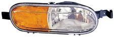 Cornering / Side Marker Light Assembly Front Right Maxzone 335-1409R-US