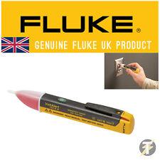 Fluke 1AC II Volt Alert Voltage Detector - Volt Stick - Genuine UK Version