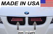 AVT Intake Scoop e90 / e92 / e93 BMW 335i / 335xi 06-11  RED