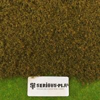 Olive Fine Leaf Foliage -Leaves Green Scenery Model Railway Tree Scatter Wargame