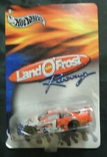 Hot Wheels 2002 Land O' Frost Lunchmeats Promo #1 Land O' Frost Racing Dodge