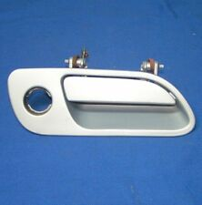 93-94 MARK VIII 93-94 CONTINENTAL RIGHT PASS. DOOR HANDLE WJ OPAL FROST