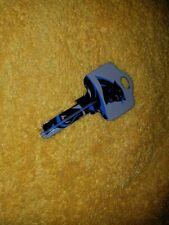 NFL Carolina Panthers KW1 Blank House Key