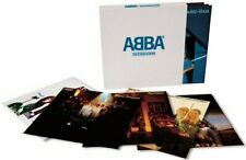 ABBA - The Studio Albums(180g Vinyl 9LPs) - Box set / Polydor