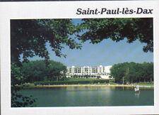 SAINT-PAUL-lés-DAX (40) HOTEL du LAC...