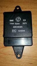 Alfa Romeo 156 Alarm Control Ecu 46538365