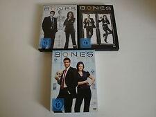 Bones Season 1/2/3