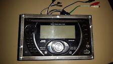 Autoradio IVC Kw-XG 701, USB, mp-3, 50 Watt VW POLO 2006 pienamente operativo