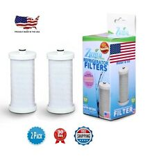 2-Zuma Water Filters Brand Compatible 2043891 Refrigerator Water & Ice Filter