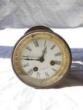 I / Mouvement horloge pendule