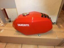 Kraftstofftank, Tank Ducati 500 SL Pantah