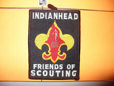 1990s Indianhead Council,FOS,Friends Of Scouting,Indian,pp, OA 257 Agaming,16,MN