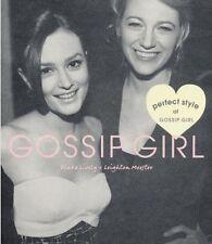 GOSSIP GIRL Blake Lively×Leighton Meester PERFECT STYLE OF GOSSIP GIRL 2013
