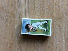 T2-1 Cricketers Caricatures by RIP - Players 1926 - no 7 h l collins n s w