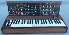 Moog Minimoog Model D Synthesizer *original* - Pro Serviced w/Restoration