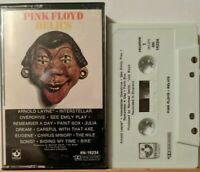 Relics by Pink Floyd (Cassette, 1971, Capitol/EMI Records)