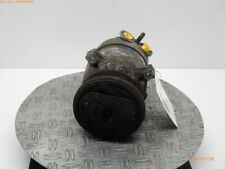 Klimakompressor CHEVROLET Lacetti 150000 km 4917055 2005-06-06